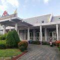 สำรวจอาคารสำนักงานเหล่ากาชาด จังหวัดราชบุรี